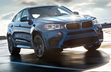 BMW X6 XDRIVE   € 1.115,00 Iva esclusa