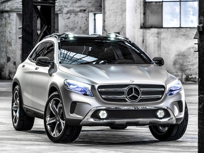 mercedes gla 180cdi executive 327 00iva esclusa my lease. Black Bedroom Furniture Sets. Home Design Ideas