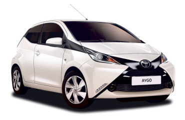 TOYOTA AYGO X COOL  | € 225,00 IVA INCLUSA