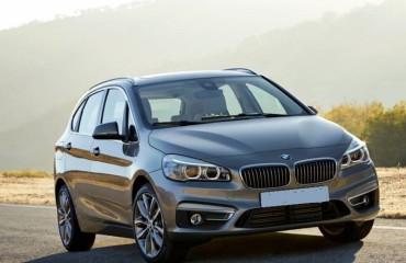 BMW SERIE 2 ACTIVE TOURER   € 299,00 IVA ESCLUSA
