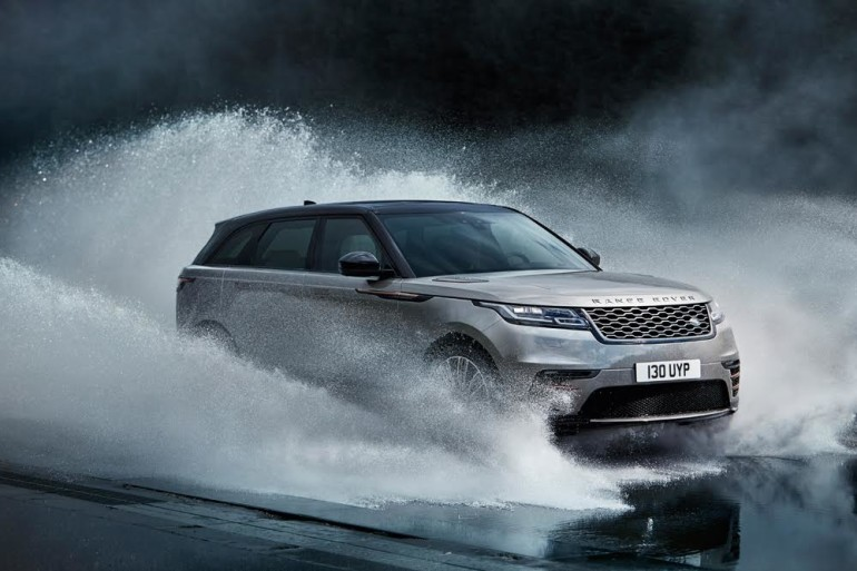 Range Rover Velar – Nuovo arrivo in casa Land Rover