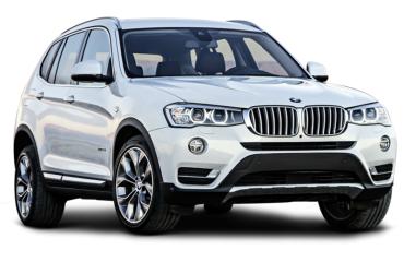 BMW X3 SDRIVE 1.8D € 600,00 IVA INCLUSA